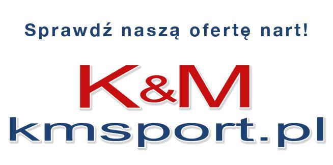 Narty VOLKL kmsport